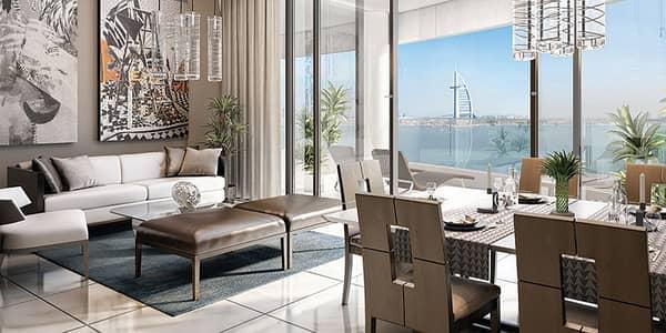 فلیٹ 1 غرفة نوم للبيع في نخلة جميرا، دبي - Investors Deal 1 Bedroom | Azizi Mina | Atlantis View