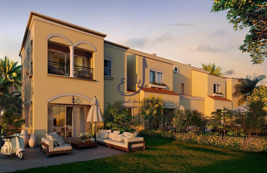 TOWNHOUSE IN DUBAILAND FOR SALE IN PAYMENT PLAN..AED 1