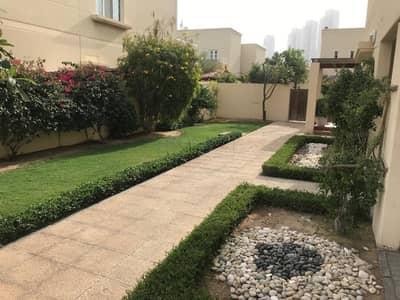 3 Bedroom Villa for Rent in The Meadows, Dubai - 3 Bedroom with Big Garden | Maid's Room | Driver Room | Meadows 1