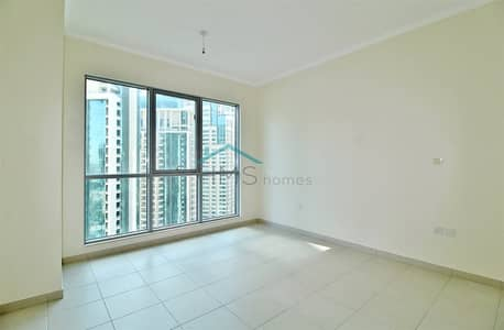 1 Bedroom Flat for Sale in Downtown Dubai, Dubai - 1 Bed | Large Layout |The Residences 7