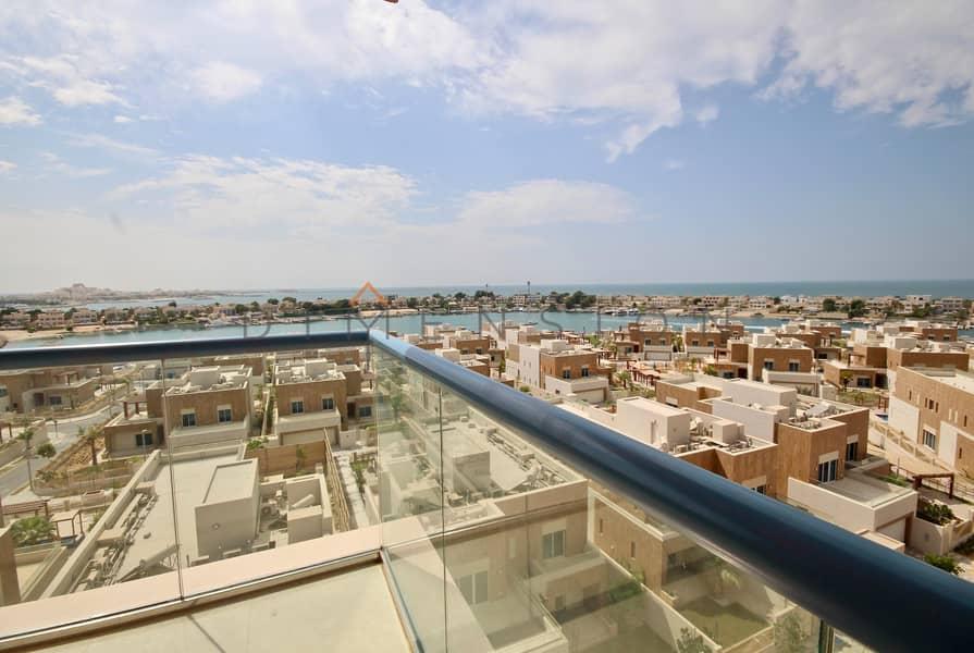 10 Big layout| Balcony| Sea Views| Spacious