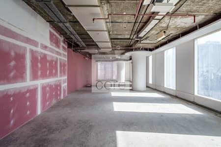 مکتب  للايجار في الخليج التجاري، دبي - Ideally Located | Shell and Core Office