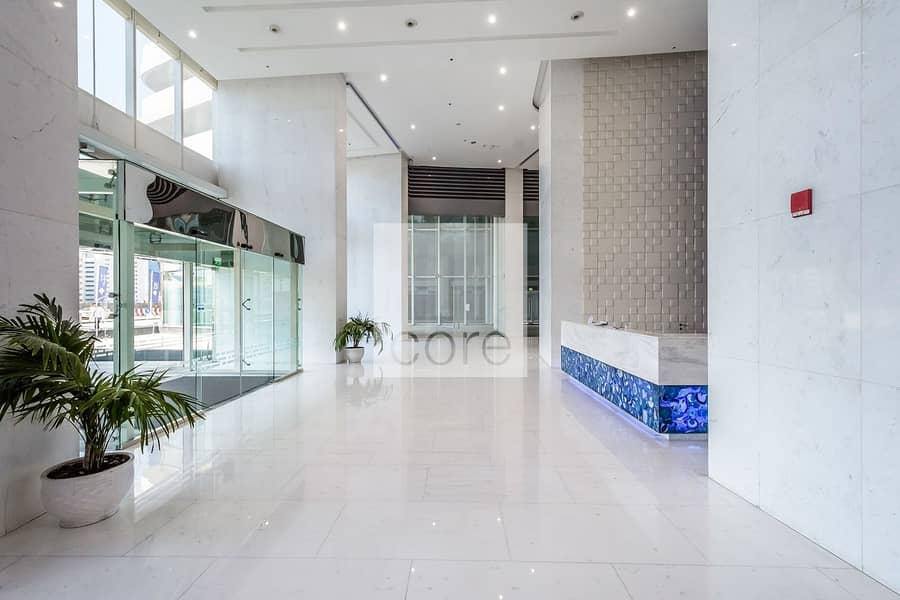 10 Ideally Located   Shell and Core Office