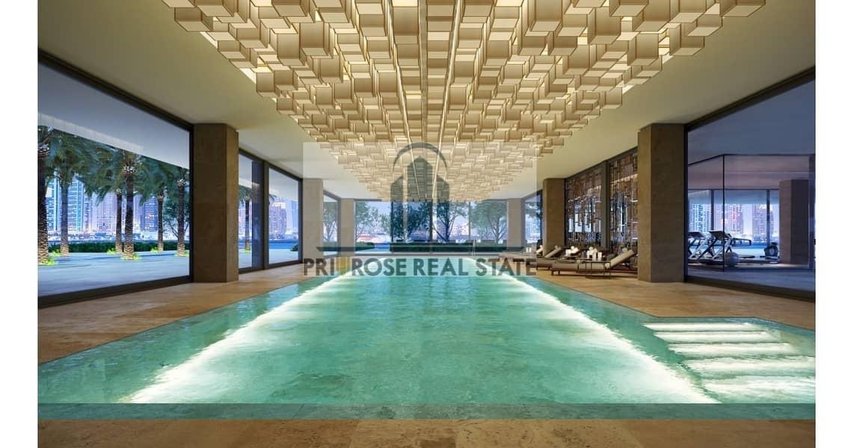 2 TRUE LUXURY | LAST POOL UNIT | DREAM HOUSE IN DUBAI
