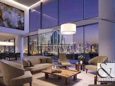 TRUE LUXURY | LAST POOL UNIT | DREAM HOUSE IN DUBAI