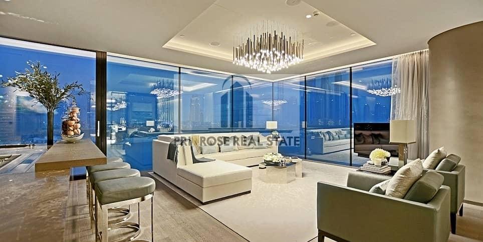10 TRUE LUXURY | LAST POOL UNIT | DREAM HOUSE IN DUBAI
