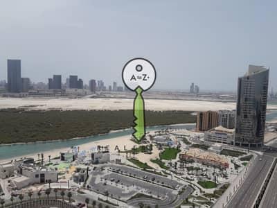 فلیٹ 2 غرفة نوم للايجار في جزيرة الريم، أبوظبي - شقة في برج ميرا شمس 1 شمس أبوظبي جزيرة الريم 2 غرف 80000 درهم - 4085569