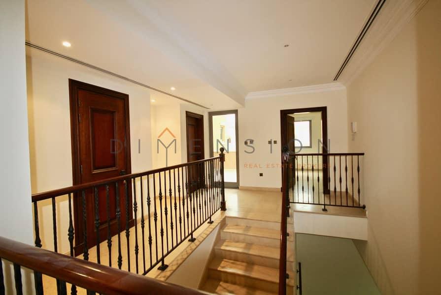 Spacious townhouse| Balcony| Maid room!!