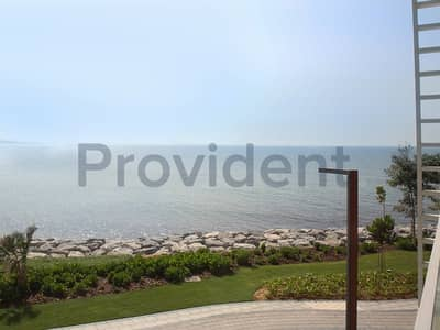 4 Bedroom Townhouse for Sale in Bluewaters Island, Dubai - Private Living |4Bed Townhouse|Sea view