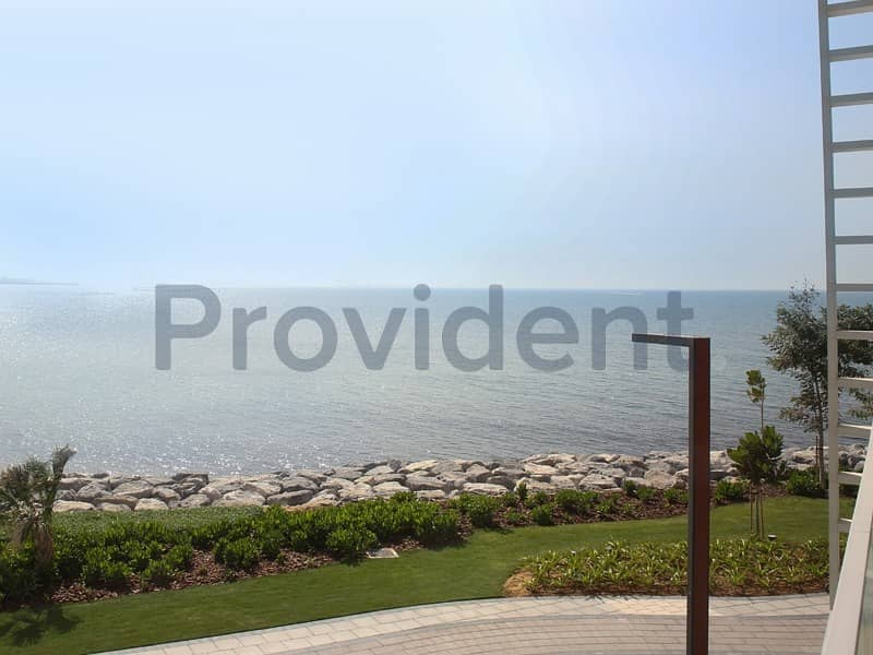 Luxurious 4Bed+M Townhouse|Full Sea view