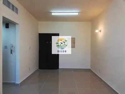 شقة 1 غرفة نوم للايجار في المرور، أبوظبي - 1 B/R FLAT CENTRAL A/C WITH TAWTHEEEQ AND MAWAQIF