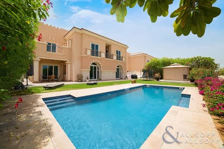 Well Priced B1 | Golf Course View | 5 Bed