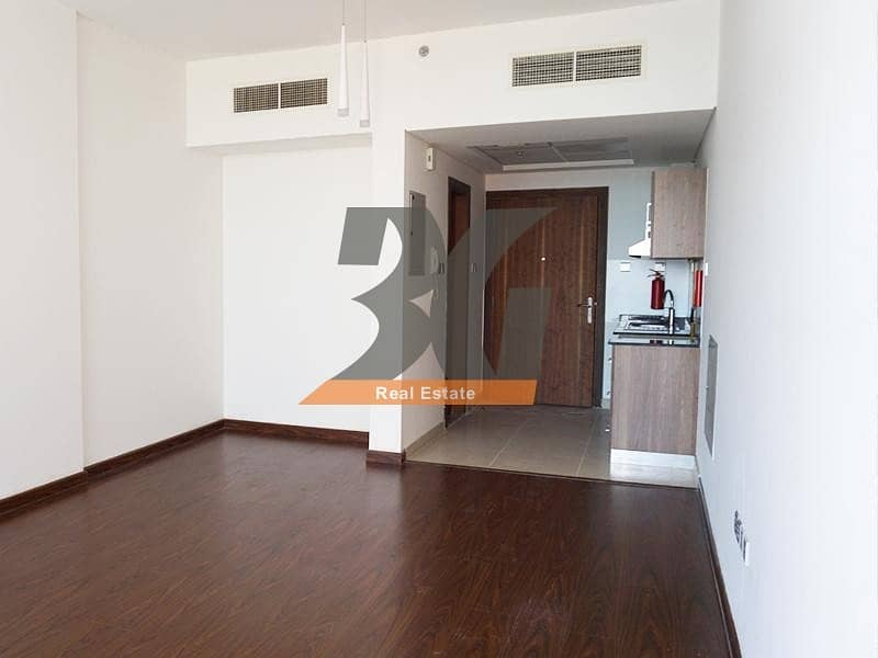 2 Studio For Rent in Binghatti Horizons Building in Dubai Silicon Oasis
