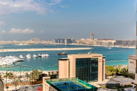 1 Bedroom Flat for Sale in Dubai Marina, Dubai - Best Deal In Elite Residence | Sea View