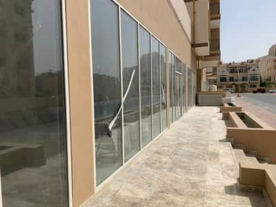 Shop for Rent in Jumeirah Village Circle (JVC), Dubai - Ideal for Salon | High Power | Ample Parking