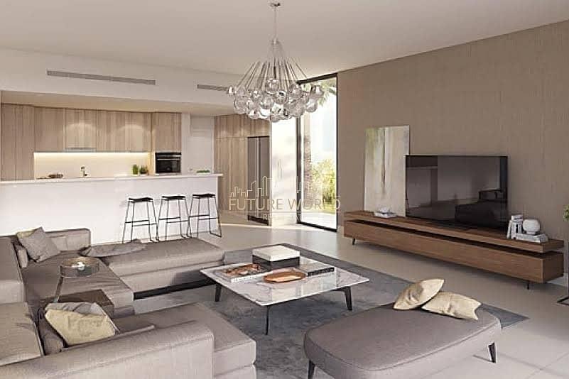 2 Hot Deal-Brand New 5 Bedrooms Villa+Maid