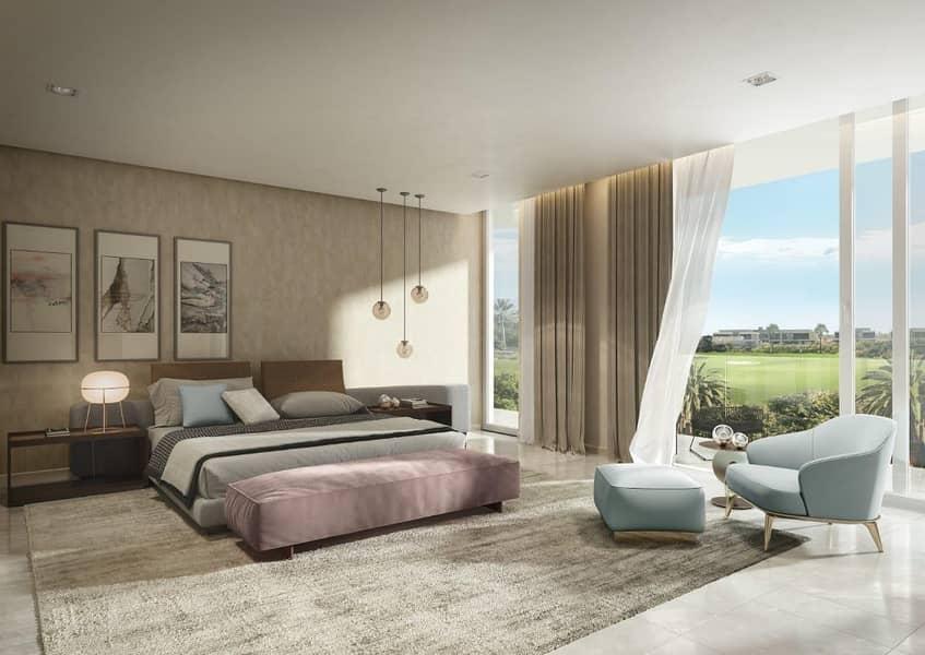 11 Hot Deal-Brand New 5 Bedrooms Villa+Maid