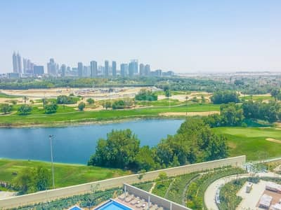 2 Bedroom Apartment for Rent in The Hills, Dubai - Golf Course View | Spacious 2 Bed | The Hills A