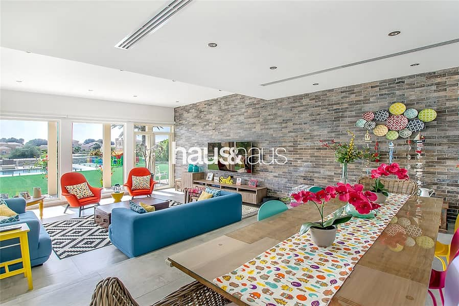 Stunning Type 5 | Golf Course Views | Upgraded