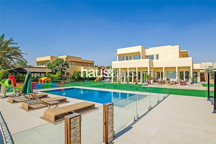 2 Stunning Type 5 | Golf Course Views | Upgraded