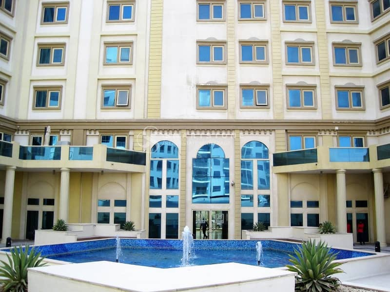 12 HUGE OFFICE FOR RENT ONLY AED 43K | LOCATED IN ARJAN