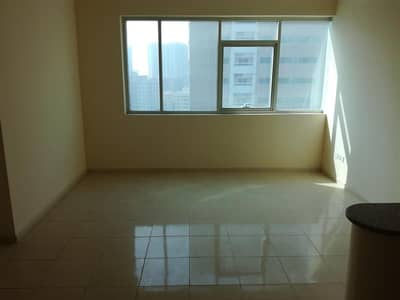 Brand New studio apartment rent 18k only 6 cheques in al nahda.