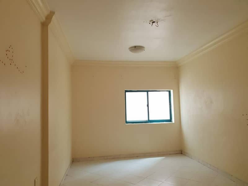 Monthly  payments 1bhk apartment on Dubai sharjah border.