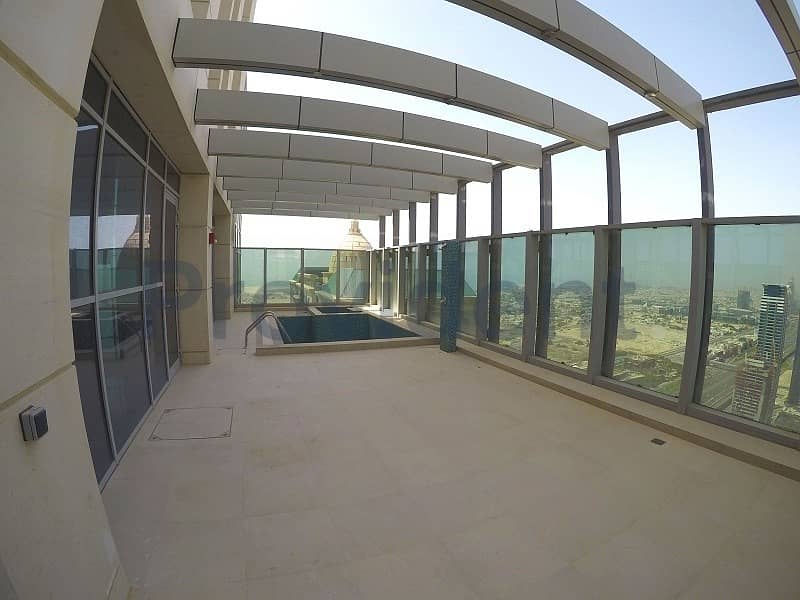 Stunning 6Bed Penthouse Panoramic view