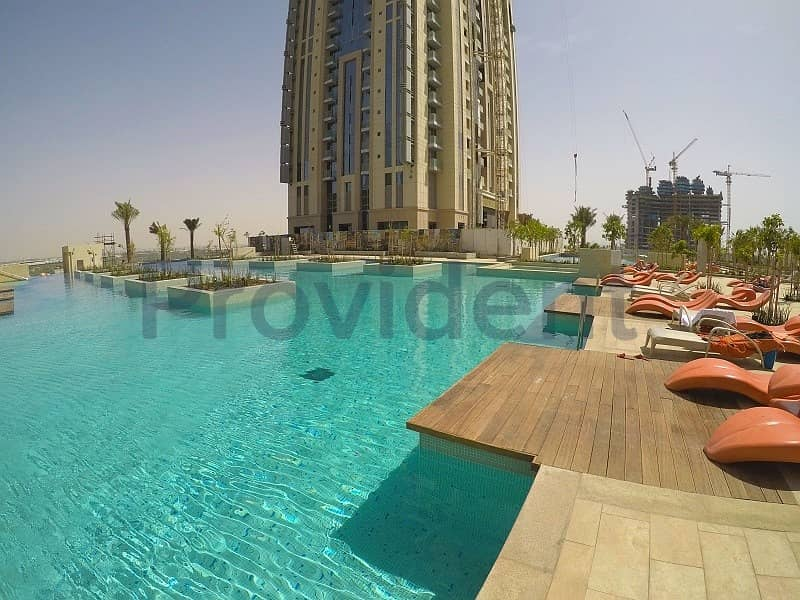 2 Stunning 6Bed Penthouse Panoramic view