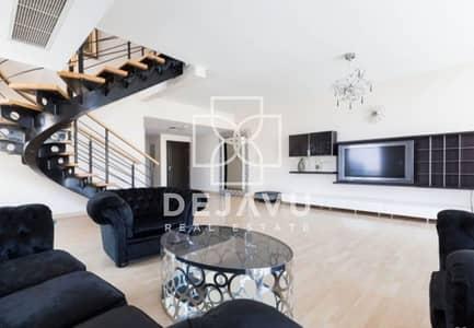 3 Bedroom Apartment For In Dubai Marina Beautiful Duplex With