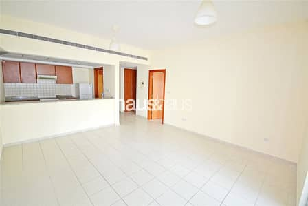 1 Bedroom Apartment for Sale in The Greens, Dubai - Tecom View | Good Investment | 6.5%+ Return