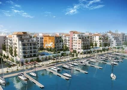 فلیٹ 1 غرفة نوم للبيع في جميرا، دبي - Port De La Mer -  1 Bed Apartments