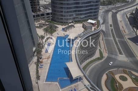 Studio for Rent in Al Reem Island, Abu Dhabi - Cozy Studio Apartment in Sigma! 4 Pays!!