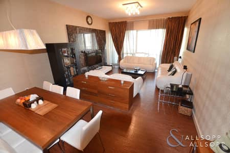 3 Bedroom Apartment for Sale in Dubai Marina, Dubai - Vacant on Transfer | Water View | 3 Beds
