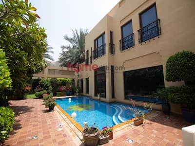 5 Bedroom Villa for Sale in Umm Suqeim, Dubai - High-End Finishing