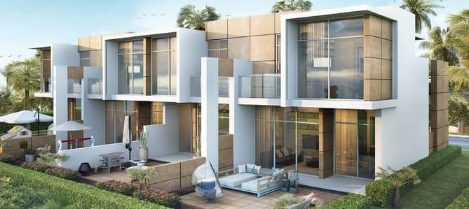3 Bedroom Villa for Sale in Akoya Oxygen, Dubai - P aY