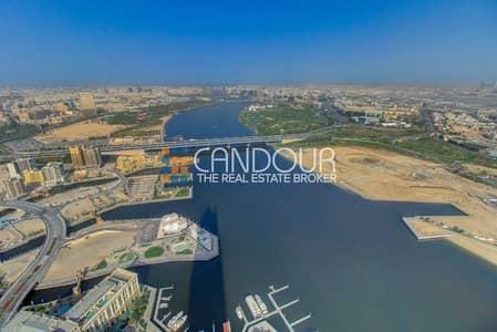 High Floor| 360 Degree Panoramic View