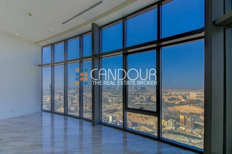 2 High Floor| 360 Degree Panoramic View