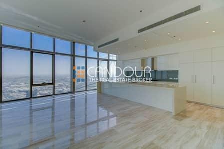 شقة 5 غرفة نوم للبيع في القرية التراثية، دبي - High Floor| 360 Degree Panoramic View