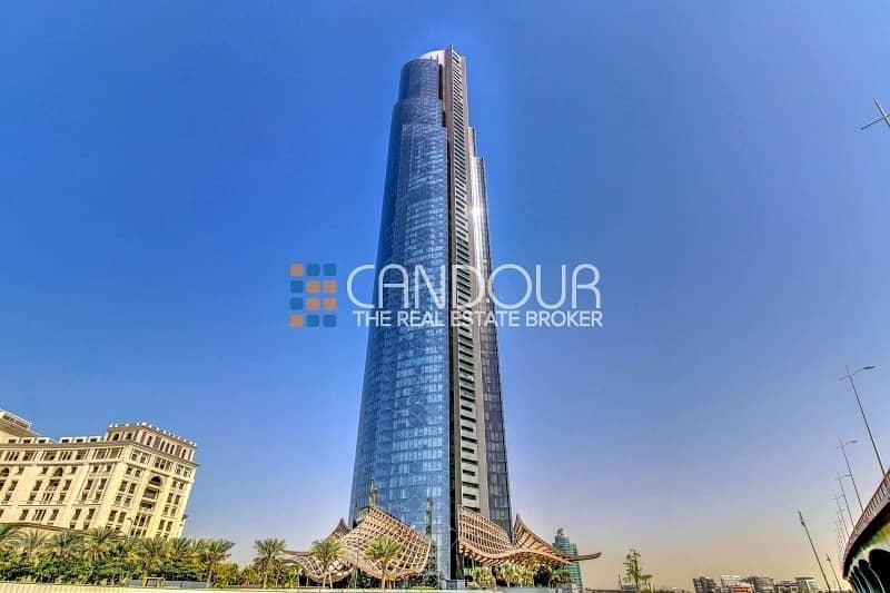 18 High Floor| 360 Degree Panoramic View