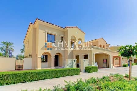 5 Bedroom Villa for Rent in Arabian Ranches 2, Dubai - Single Row| Brand New Luxury Villa | Type 3