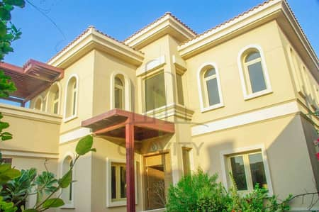 Perfect home for your family! 4BR villa in Gardenia