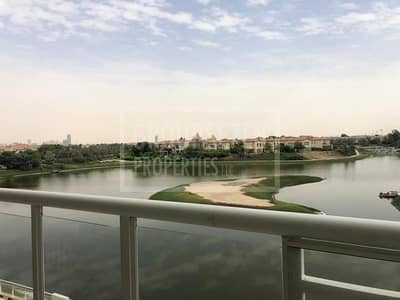 3 Bedroom Flat for Sale in Jumeirah Heights, Dubai - 3 Beds Duplex Apartment for Sale in Jumeirah Heights