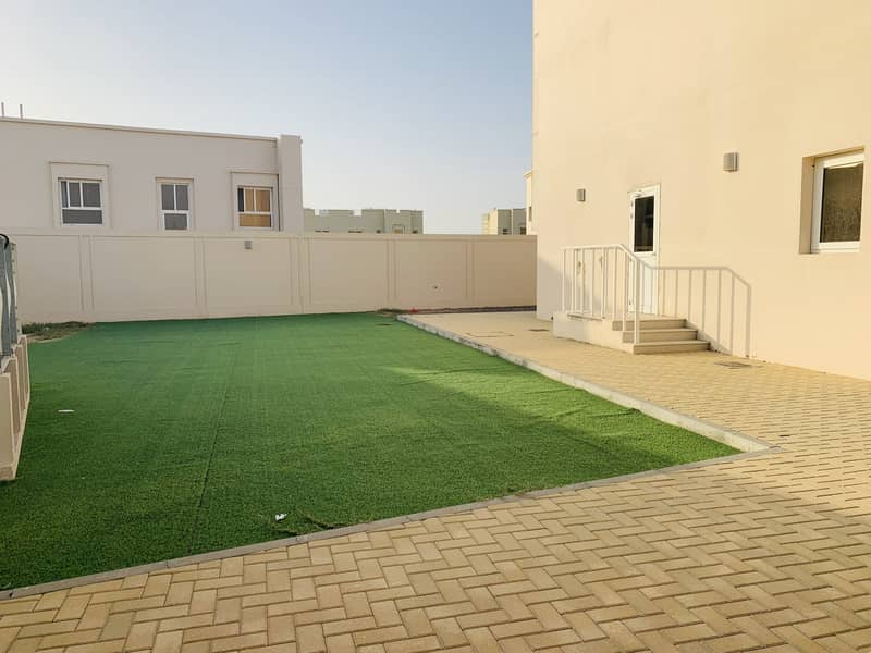 2 Four Bedroom Villa with Kitchen Appliances for Rent in Al Barashi