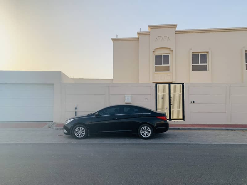 15 Four Bedroom Villa with Kitchen Appliances for Rent in Al Barashi