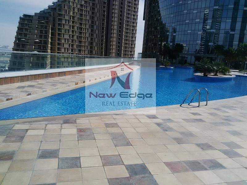 VACANT SOON GOOD LAYOUT 2 BD IN SKY TOWER