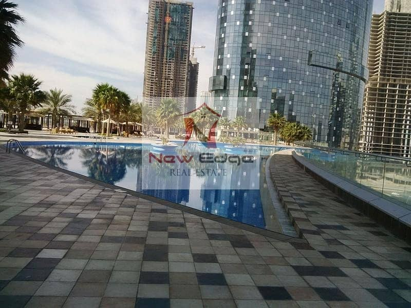 10 VACANT SOON GOOD LAYOUT 2 BD IN SKY TOWER