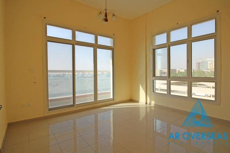 La Vista 2 - 2 Br available for Sale with balcony