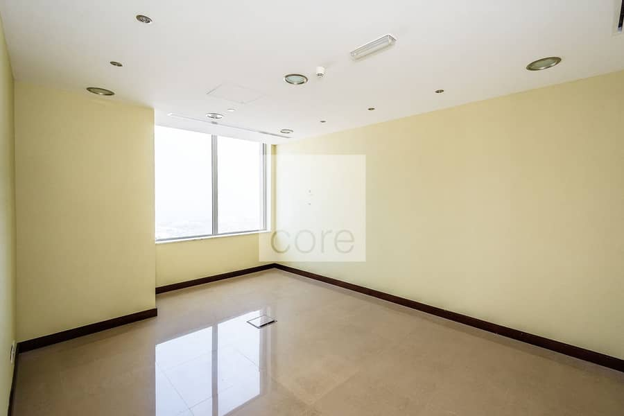 2 Fitted office vacant in Business Central B