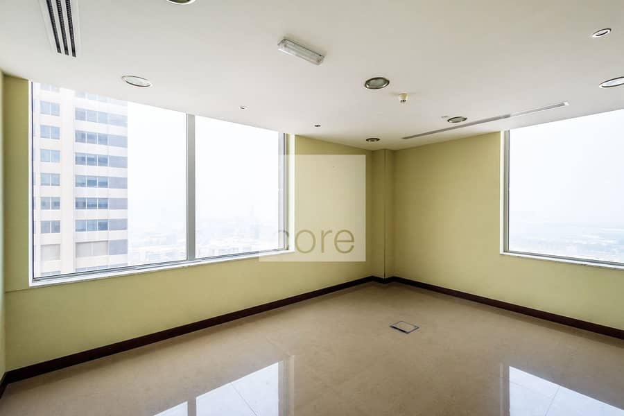 Available office in Business Central B